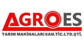 Agroes Tarım Makinaları San.Tic. Ltd. Şti.