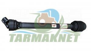VF16641552.97 Kverneland 9472 C Tırmık Şaftı Komple