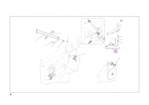 Z4521870 (VNB0536073) İp algılama sensörü
